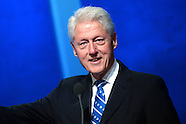 NYC:  Clinton Global Initiative Annual Meeting at Sheraton New York Times Square, 21 September 2016