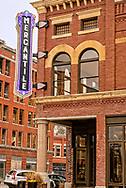 Pawhuska, Oklahoma, The Pioneer Woman Mercantile