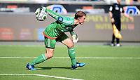 Fotball , 5. juli  2015 ,   Eliteserien , Tippeligaen <br /> Odd - Vålerenga<br /> Otto Fredrikson , VIF
