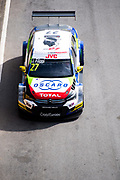 John FILIPPI, Sebastien Loeb Racing, Citroën C-Elysée WTCC<br /> 64th Macau Grand Prix. 15-19.11.2017.<br /> Suncity Group Macau Guia Race - FIA WTCC<br /> Macau Copyright Free Image for editorial use only