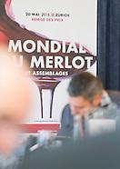 Mondial du Merlot 2015 - concours