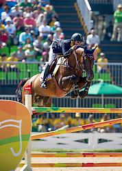 Bluman Daniel, COL, Conconcreto Apardi<br /> Olympic Games Rio 2016<br /> © Hippo Foto - Dirk Caremans<br /> 14/08/16