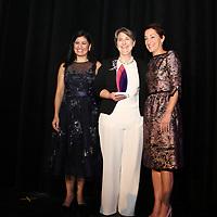 Marcela Hawn, Allison Felter, Susan Sherman