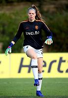 International Women's Friendly Matchs 2019 / <br /> Womens's Algarve Cup Tournament 2019 - <br /> Spain v Netherlands 2-0 ( Municipal Da Bela Vista Stadium- Parchal,Portugal ) - <br /> Lize Kop of Netherlands