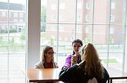 Tech Savvy at Ohio University on Saturday, May 13, 2017. ©Ohio University / Photo by Kaitlin Owens