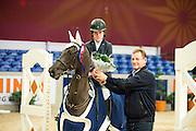 Michael Pender - Sandlings Surreal<br /> Indoor Twente 2013<br /> © DigiShots