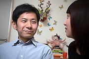 Hirokazu Ono och Yayoi Kuga samtalar om sex och relationer i Japan.<br /> &ldquo;Jag tror &auml;nd&aring; m&auml;n &auml;r en stor del av problemet,&rdquo; s&auml;ger Hirokazu Ono, 27. &ldquo;M&aring;nga vill vara s&aring; extremt rena! En naken, svettig kvinna &auml;cklar dem. De vill h&aring;lla sig p&aring; avst&aring;nd.&rdquo;