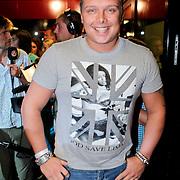 NLD/Den Bosch/20110929 - Uitreiking BumaNL Awards 2011, Tony Wyczynski