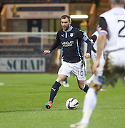 Dundee's Kevin Thomson  - Dundee v Inverness Caledonian Thistle, SPFL Premiership at Dens Park <br /> <br />  - &copy; David Young - www.davidyoungphoto.co.uk - email: davidyoungphoto@gmail.com