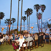 Berry Good Foundation Dinner La Jolla Farms 2016