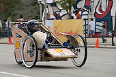 Westside High School Wins at Shell Eco-marathon Challenge