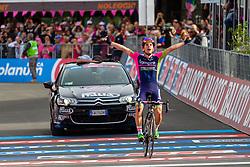 Stage 5: La Spezia > Abetone, 98th Giro d'Italia (2.UWT), Italy, 13 May 2015, Photo by Thomas van Bracht / PelotonPhotos.com