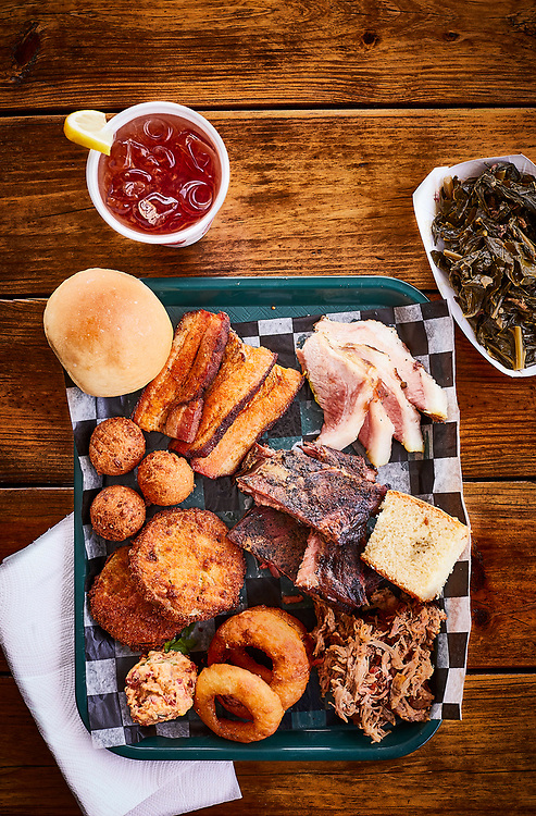 BBQ Exchange, Gordonsville, VIrginia