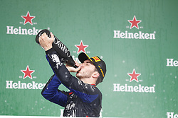 November 17, 2019, Sao Paulo, Brazil: Motorsports: FIA Formula One World Championship 2019, Grand Prix of Brazil, .#10 Pierre Gasly (FRA, Red Bull Toro Rosso Honda) (Credit Image: © Hoch Zwei via ZUMA Wire)