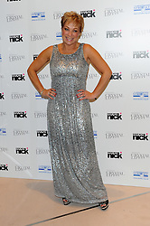 Denise Welch at A Night with Nick, a charity event in aid of The Stroke Association in London on Tuesday 6th December 2011 . Photo by: i-Images