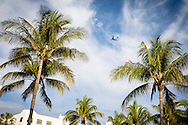Ocean Drive. Miami Beach, Florida, USA.<br /> Picture date: Friday January 27, 2017.<br /> Photograph by Christopher Ison &copy;<br /> 07544044177<br /> chris@christopherison.com<br /> www.christopherison.com