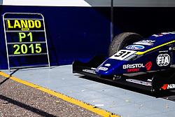 Lando Norris   #31 Carlin   MSA Formula Championship   Race 3 - Mandatory byline: Rogan Thomson/JMP - 07966 386802 - 11/10/2015 - MOTORSPORT - Brands Hatch GP Circuit - Fawkham, England - BTCC Meeting Day 2.