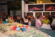 Biomuseo, mueseo de la biodiversidad. Panama City.©Victoria Murillo/istmophoto.com