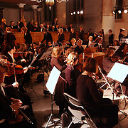Concert Johannes Passion Grote Kerk Weesp