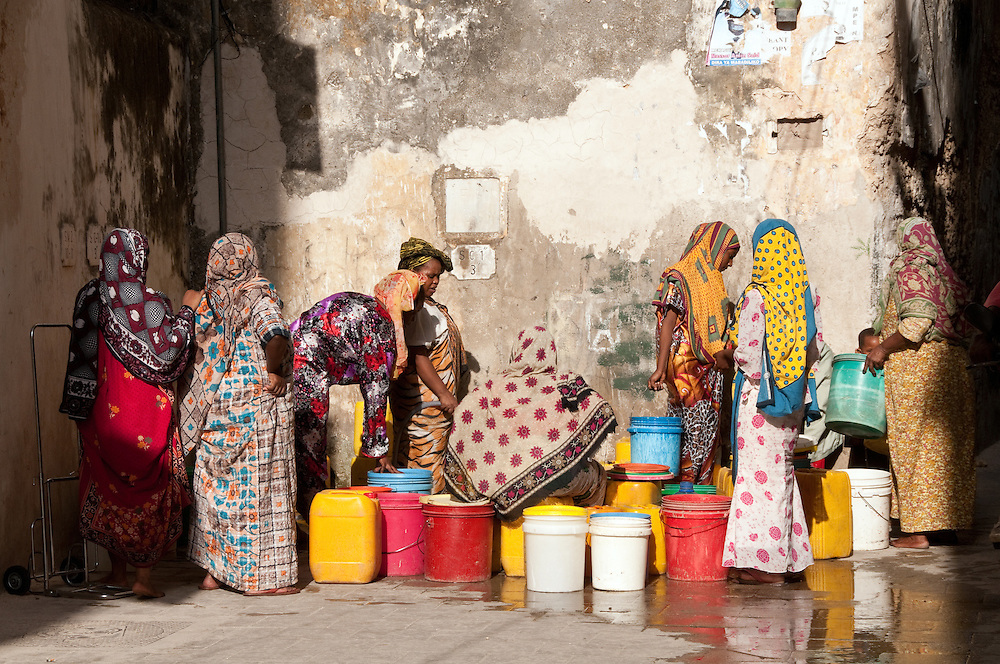 Danakil Depression, Ethiopia.<br />