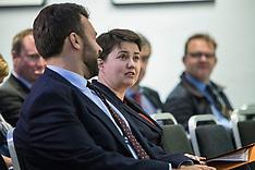 Ruth Davidson | IPPR Scotland Conference | 1 September 2017