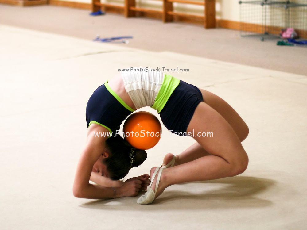 Israel, The Maccabiah an international Jewish athletic event similar to the Olympics held in Israel every four years Artistic gymnastics July 2009