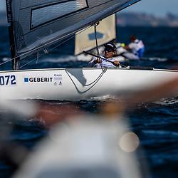 2018 Aarhus Sailing World Championships