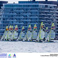 Aarhus test event 2017