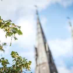 Sweden - Church life
