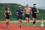 Run Session And Video Recording, August 25, 2014 - TRIATHLON : Thanyapura Feature, Thanyapura, , Phuket, Thailand.