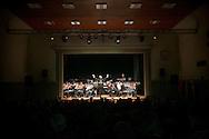 beeldreportage bij fanfare kempenzonen tielen-concert the watch-foto joren de weerdt