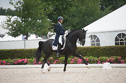 Heylen Tom, BEL Jar of Ballmore<br /> World Championship Young Dressage Horses <br /> Ermelo 2016<br /> © Hippo Foto - Leanjo De Koster<br /> 29/07/16