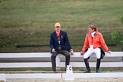 Gal Edward, Visser Kees<br /> Alltech FEI World Equestrian Games <br /> Lexington - Kentucky 2010<br /> © Hippo Foto - Leanjo de Koster