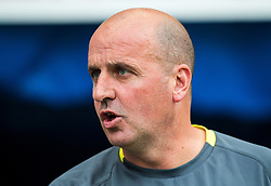 Wigan Athletic manager Paul Cook - Mandatory by-line: Matt McNulty/JMP - 16/09/2017 - FOOTBALL - DW Stadium - Wigan, England - Wigan Athletic v Bristol Rovers - Sky Bet League One