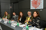 20171125 - Città dell'Altra Economia Tavola Rotonda contro violenza sulle donne