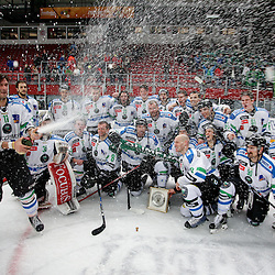 20151201: SLO, Ice Hockey - Final of Slovenian Cup, HDD Sij Acroni Jesenice vs HDD Telemach Olimpija