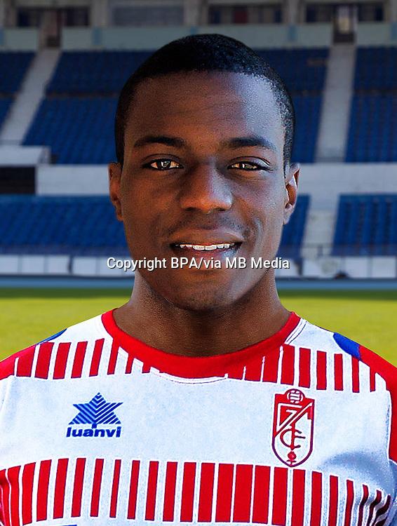 Michael Pereira  ( Granada CF )