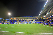 St Andrews during the Sky Bet Championship match between Birmingham City and Bolton Wanderers at St Andrews, Birmingham, England on 23 February 2016. Photo by Daniel Youngs.