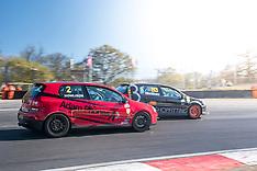 Production GTI 2017 - Brands Hatch