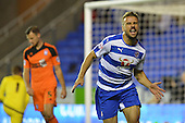 Reading v Ipswich Town 110915