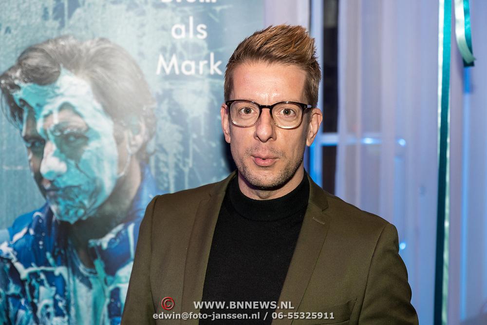 NLD/Den Haag/20190305 - Inloop premiere Art, Alex Klaasen