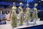 Famous Finnish design textiles by Marimekko.