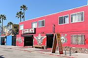 House of Ink Tattoos and Piercing Parlor in Venice Beach California