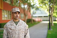 Marine Portraits Colin