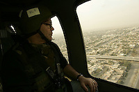 Baghdad from the air
