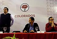 Convención del Partido Colorado