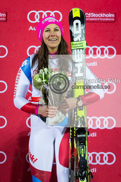 STOCKHOLM, SWEDEN - February 23th 2016:<br />