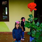 SEMILLAS DE AMOR / SEEDS OF LOVE<br /> Chimaltenango, Parramos - Guatemala 2013<br /> (Copyright © Aaron Sosa)