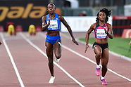 Diamond League - Golden Gala Rome 2017
