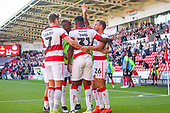 Doncaster Rovers v Peterborough United 210919